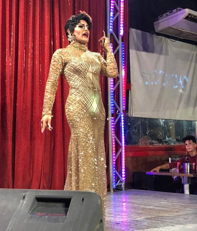 Havana LGBT: Cabaret Las Vegas